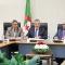 وزير المالية يعرض مشروع قانون المالية لسنة 2020  أمام لجنة الشؤون الاقتصادية والمالية لمجلس الأمة