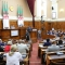 أعضاء مجلس الأمة يناقشون مشروع القانون المتعلق بنشاطات الطب البيطري و حماية الصحة الحيوانية ،