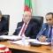 لجنة الشؤون القانونية تستمع للسيد وزير الداخلية حول مشروع القانون المتعلق بالتنظيم الإقليمي للبلاد