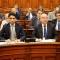 أعضاء مجلس الأمة يناقشون مشروع القانون المتعلق بالتنظيم الإقليمي للبلاد