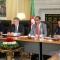 وزير التعليم العالي و البحث العلمي يجيب على تساؤلات أعضاء مجلس الأمة بخصوص مجريات الدخول الجامعي 2018/2019