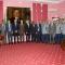 بعثة استعلاميّة عن مجلس الأمّة في زيارة  إلى مصالح المديريّة العامّة للجمارك بولاية الجزائر