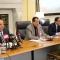 وزير الموارد المائية، حسين نسيب، يعرض الإستراتيجية الوطنية  للقطاع أمام أعضاء مجلس الأمة