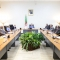 اجتماع مكتب مجلس الأمة الموسع لرؤساء المجموعات البرلمانية