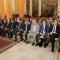 مجلس الأمة ينظم يوم دراسي حول الإنتقال الطاقوي و التنوع الإقتصادي في الجزائر