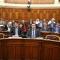 أعضاء مجلس الأمة يناقشون مشروع القانون المنظم لنشاطات المحروقات