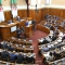 مجلس الأمة يعقد جلسنة علنية لتنصيب أعضاء المجلس بتشكيلته الجديدة