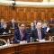 أعضاء مجلس الأمة يناقشون مشروع القانون المتضمن تسوية الميزانية لسنة 2016 ويصادقون عليه