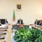 مكتب مجلس الأمّة يبُتُّ في التعديلات المقترحة على مشروع القانون المتعلّق بالتنظيم الإقليمي للبلاد