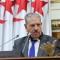 فيديو: كلمة السيد رئيس مجلس الأمة في ختام جلسة مناقشة مخطط عمل الحكومة