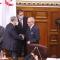 أعضاء مجلس الأمة  يزكون بالإجماع  المجاهد صالح قوجيل، رئيساً لمجلس الأمة