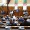 أعضاء مجلس الأمة يناقشون مشروع القانون المُتعلِّق بالأنشطة النووية