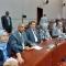 مجلس الأمّة يشارك في أشغال دورة للاتحاد البرلماني الإفريقي
