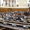 أعضاء مجلس الأمة يناقشون مشروع القانون العضوي المتعلق بقوانين المالية