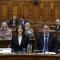 أعضاء مجلس الأمة يناقشون مشروع القانون المحدد للقواعد العامة المتعلقة بالبريد والاتصالات الكترونية