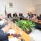 عرض مشروع الفانون المحدد للقواعد العامة للبريد والاتصالات الالكترونية امام لجنة التجهيز