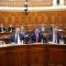 اعضاء مجلس الامة يوجهون اسئلة للوزير الاول و وزيري السكن و الفلاحة