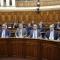 وزراء السكن ، الموارد المائيةو الصحة يردون على اسئلة اعضاء المجلس