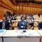 وفد مشترك فيما بين غرفتي البرلمان  يشارك في المؤتمر العالمي الخامس لرؤساء البرلمانات
