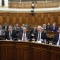 أربعة وزراء يُجيبون على أسئلة أعضاء مجلس الأمة الشفوية