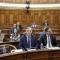 أعضاء مجلس الأمة يناقشون مشروع القانون العضوي المتعلّق بالمجمع الجزائري للغة الأمازيغية