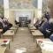 رئيـس  مجلـس الأُمّـة يستقبـل الأمين العام لرابطة العالم الإسلاميّ