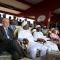 رئيس مجلس الأمة يشارك في الإحتفالات المخلدة للذكرى 60 لإستقلال جمهورية غينيا