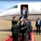 رئيس مجلس الأمة يحل بالعاصمة الغينية كوناكري