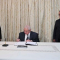 رئيس مجلس الامة يوقع على سجل التعازي في وفاة الرئيس الفيتنامي