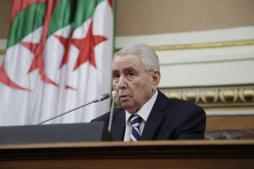 سقوط الطائرة العسكرية: رئيس مجلس الامة يتلقى رسائل تعزية من رؤساء برلمانات العالم