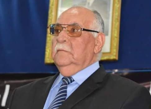 وفاة عضو مجلس الأمة السابق عن ولاية باتنة بن حصير بلقاسم