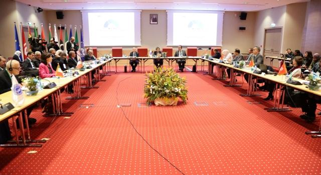 خلال اجتماع برلمانات منتدى 5+5: الجزائر تدعو إلى تنمية