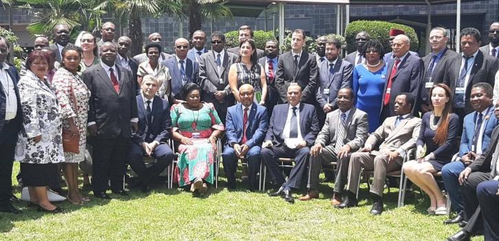 مجلس الأمة يشارك في مؤتمر برلماني إقليمي لإفريقيا حول ايجاد حلول شاملة لوضع الاجئين
