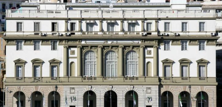 مجلس الأُمّة يفتتح دورته البرلمانيّة العاديّة  2019/2018