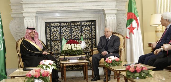 رئيس مجلس الأمة يستقبل صاحب السمو الملكي الأمير عبد العزيز بن سعود بن نايف بن عبد العزيز ال سعود