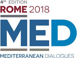 مجلس الأمة يشارك في المنتدى البرلماني المنعقد بمناسبة منتدى روما للحوار المتوسطي ROME MED 2018
