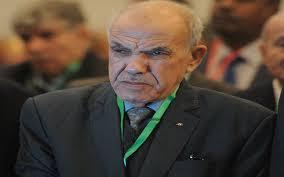 رئيس مجلس الأمة بالنيابة يعزي أعضاء المنظمة الوطنية للمجاهدين